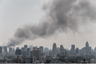 Thailand's PM2.5 Crisis